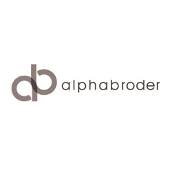 Alpha Broder Catalog