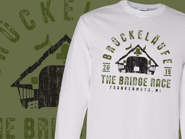 Bruckelaufe – The Bridge Race 2019