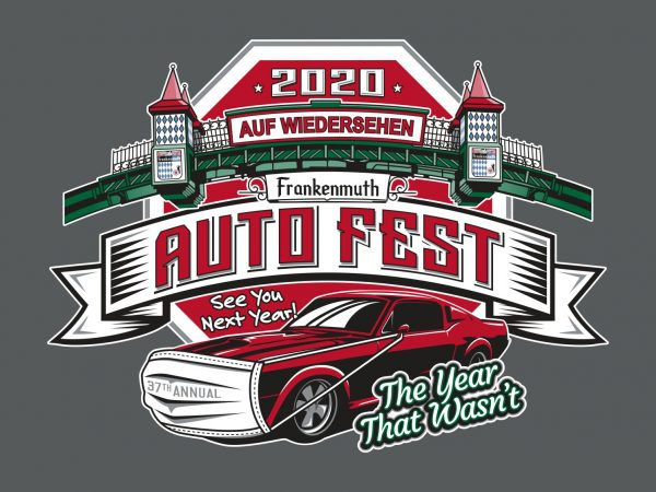 Frankenmuth Auto Fest 2020