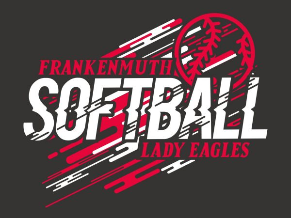 Frankenmuth Lady Eagles Softball
