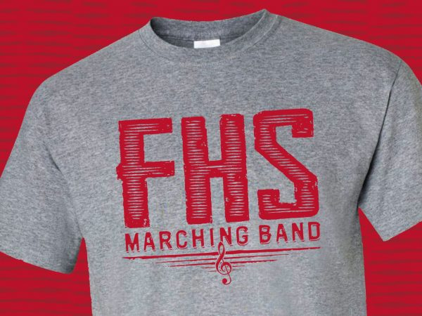 Frankenmuth Marching Band