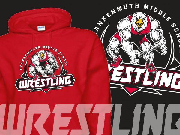 Frankenmuth Middle School Wrestling