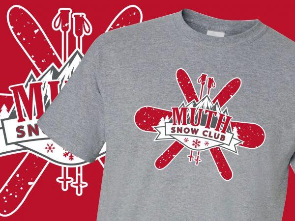 Muth Snow Club