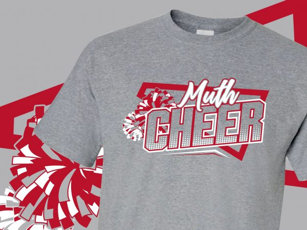 Muth Youth Cheer