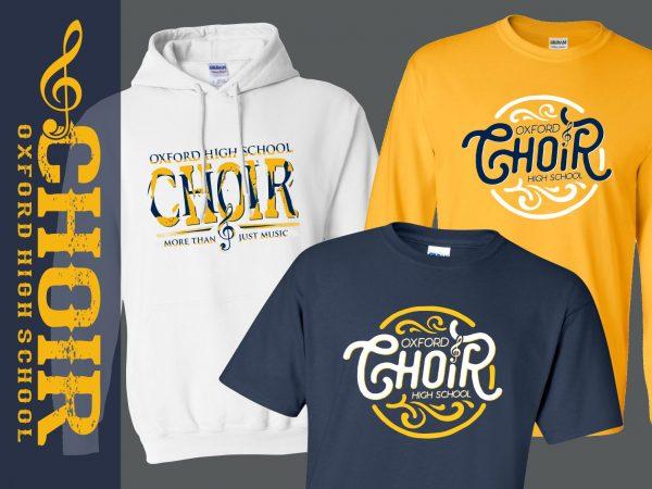 Oxford High School Choir