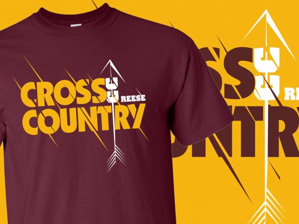Reese Cross Country