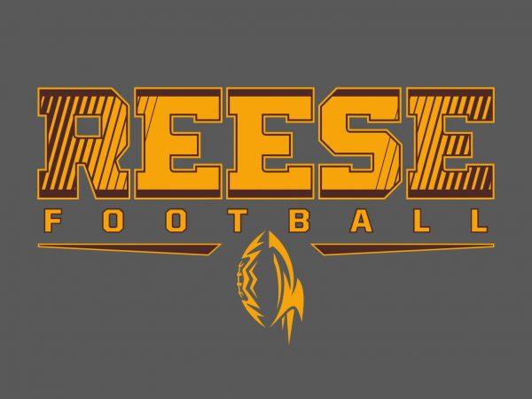 Reese Football