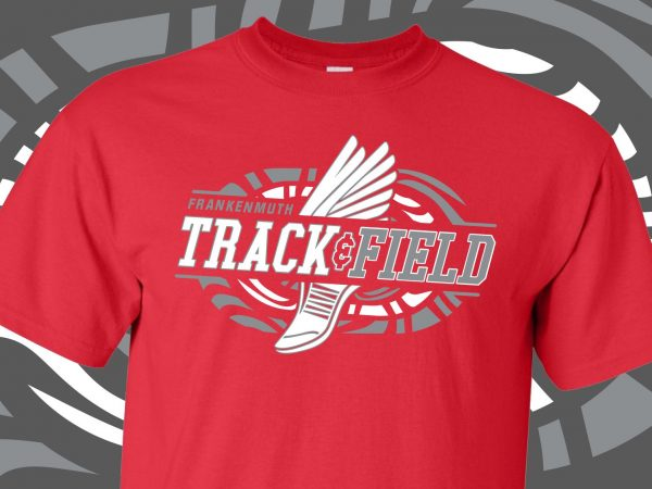 Frankenmuth High School Girls Track and Field