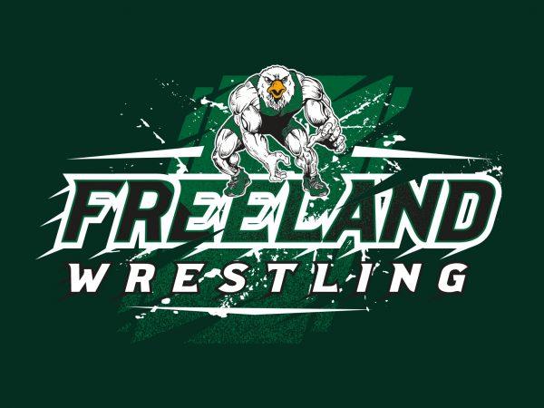 Freeland Wrestling